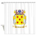 Ulloa Shower Curtain
