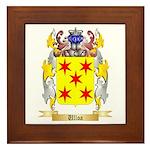 Ulloa Framed Tile