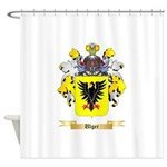Ulger Shower Curtain