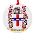 Ulbricht Round Ornament