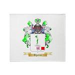 Ugolini Throw Blanket
