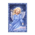 Angel of the Air Mini 11x17 Poster Print