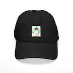 Ughetti Black Cap