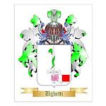 Ughetti Small Poster