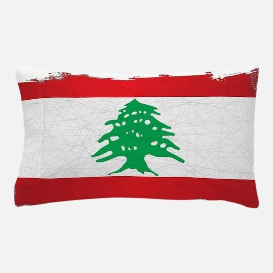 Cute Lebanese Pillow Case