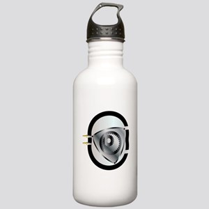 Rotary Engine Stainless Water Bottle 1.0L