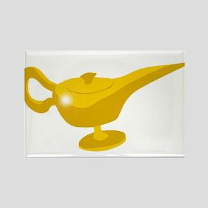 Genie Magic Lamp Magnets