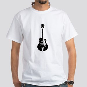 Country Guitar T-Shirt