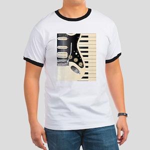 Music Duo T-Shirt