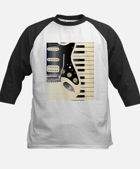 Music Duo Baseball Jersey