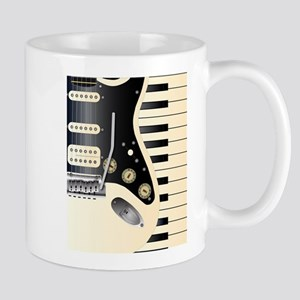 Music Duo Mugs