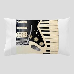 Music Duo Pillow Case