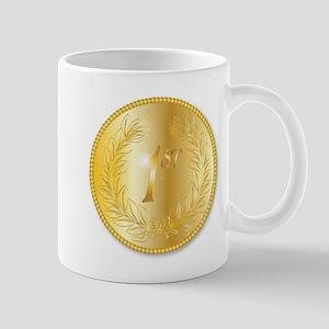Gold Medal Mugs