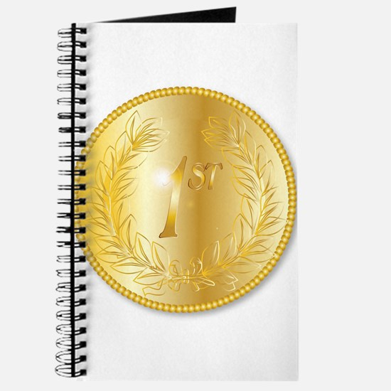 Gold Medal Journal