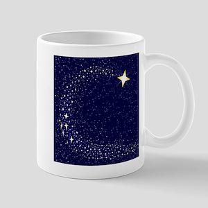 Shooting Star Mugs