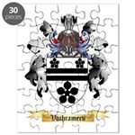 Vachrameev Puzzle
