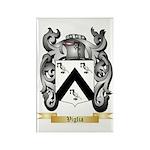 Viglia Rectangle Magnet (100 pack)