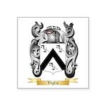 Viglia Square Sticker 3