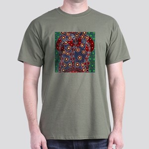Australia ABORIGINAL ART 4 T-Shirt