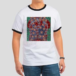 Australia ABORIGINAL ART 4 T-Shirt