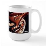 Edsel Motors Large Mug