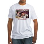 Classy Fitted Edsel T-Shirt