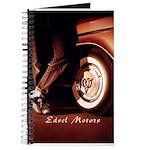 Neato Keen Edsel Motors Journal