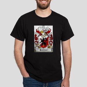 Kohler Coat of Arms T-Shirt