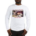 Drive an Edsel Long Sleeve T-Shirt
