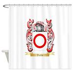 Vietto Shower Curtain