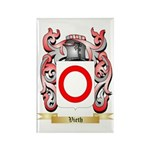 Vieth Rectangle Magnet (100 pack)
