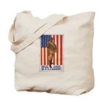 Be a U.S. Marine! Tote Bag