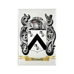 Vielmetti Rectangle Magnet (10 pack)