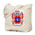 Vidyapin Tote Bag