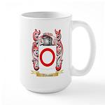 Vidusso Large Mug