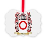 Vidussi Picture Ornament