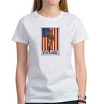 Be a U.S. Marine! Women's T-Shirt