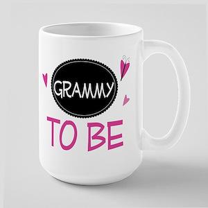 Grammy To Be Mugs