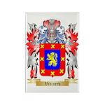 Vidineev Rectangle Magnet (100 pack)