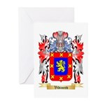 Vidineev Greeting Cards (Pk of 20)