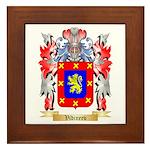 Vidineev Framed Tile