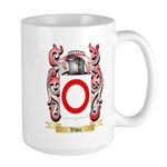 Vidic Large Mug