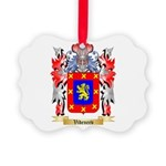 Videneev Picture Ornament