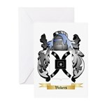 Vickers Greeting Cards (Pk of 20)