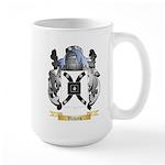 Vickers Large Mug