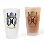 Vickers Drinking Glass