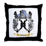 Vickers Throw Pillow