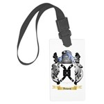 Vickers Large Luggage Tag