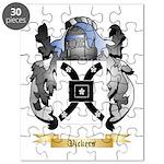 Vickers Puzzle