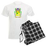 Vicente Men's Light Pajamas